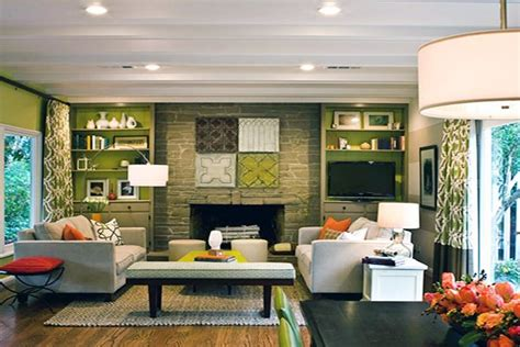 square living room layout ideas and tips for square living rooms
