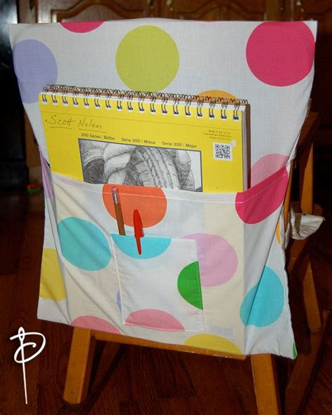 30 seat sacks chair pockets washable multicolor by