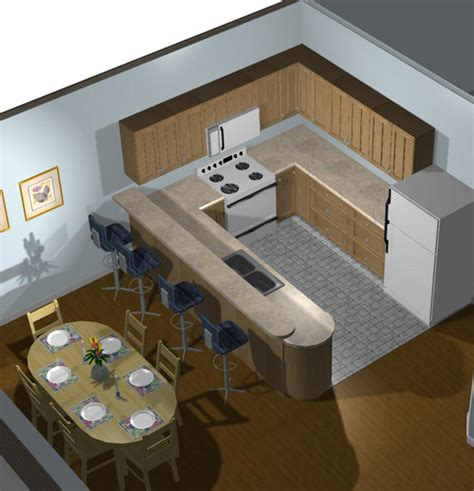 home design 3d kitchen plans plus home design inc
