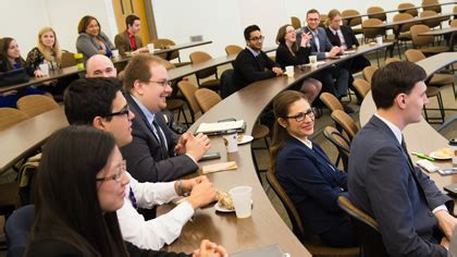 Quinlan Mba Masters In Accounting by Academic Programs Quinlan School Of Business Loyola