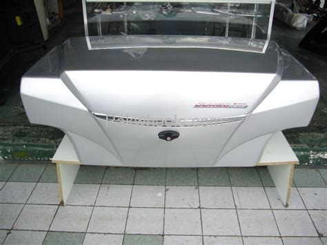 Toyota Vigo Hilux Carryboy Genuine Utility Box for sale in