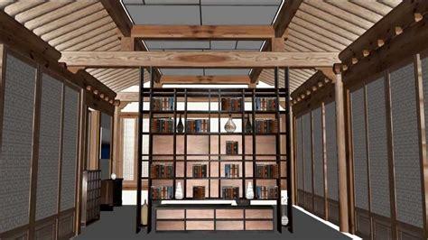 home design korean style sketchup korean style house avi youtube