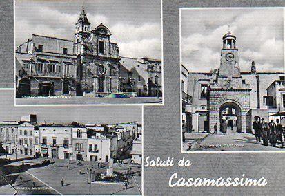 ufficio postale casamassima cartoline d epoca di casamassima bari 171 vitoronzo pastore