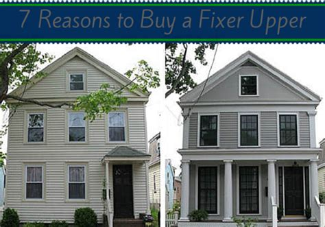 buying a fixer upper 7 reasons to buy a fixer upper