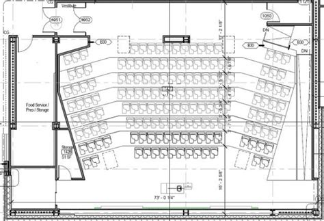 lecture hall floor plan image gallery lecture hall design