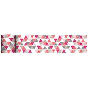 ruban adhesif decoratif ruban adh 233 sif d 233 coratif magic roll motif triangle