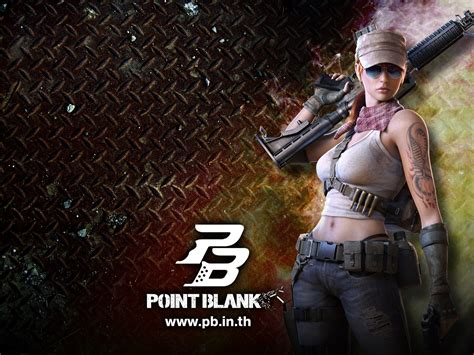 point blank games wallpaper pointblank