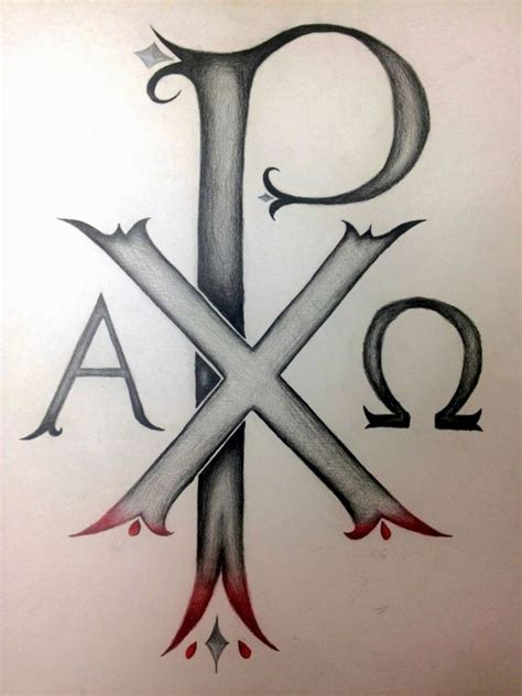 px christian tattoo meaning tattoo 1 chi rho the oldest known christogram in
