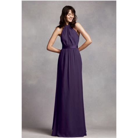 Maxi Vera Navy 75 david s bridal dresses skirts navy david s