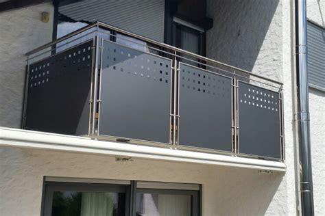 beleuchtung gewölbe balkongel 228 nder edelstahl lochblech
