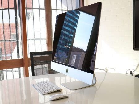 Imac 21 Inch Late 2015 Mk142 review apple imac 27 inch with retina 5k early 2015