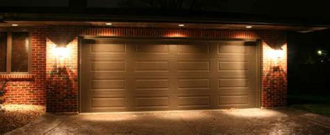 Garage Outdoor Lights Outdoor Lighting Garage