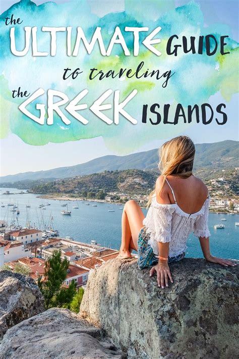 best greece travel guide best 25 isles ideas on list of