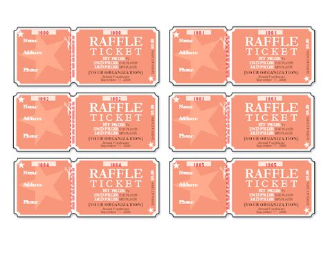 avery templates raffle tickets avery templates microsoft word templates