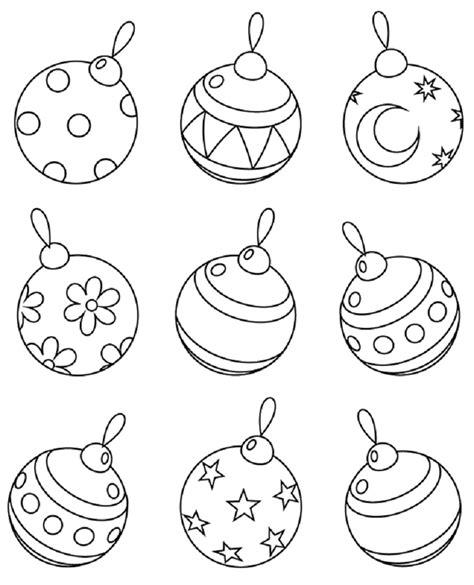 como hacer bolas de navidad para el arbol 191 c 243 mo hacer bolas de navidad para colorear decoracion