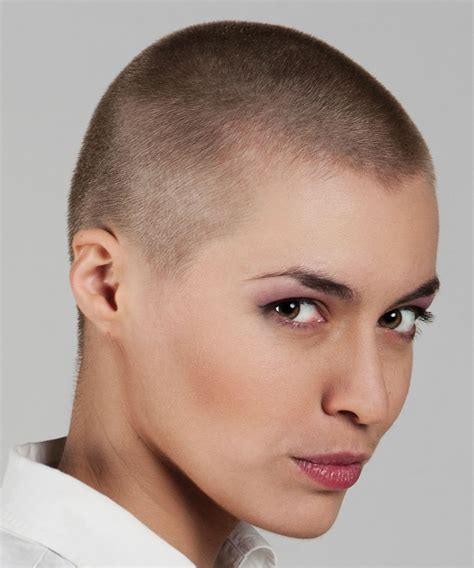 short haircuts for balding women bald women haircuts image result for ultra short buzz