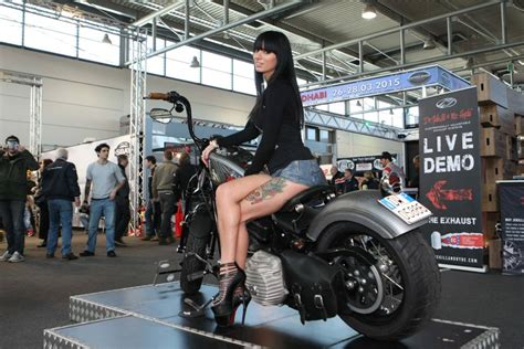 moto campioni   al motor bike expo la gazzetta
