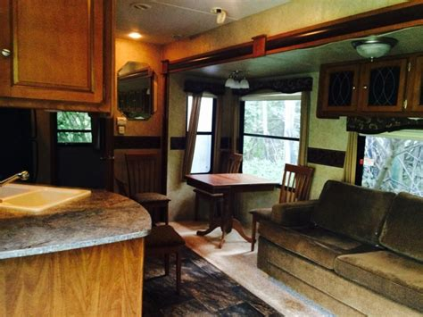 2012 Keystone Residence RVs for sale