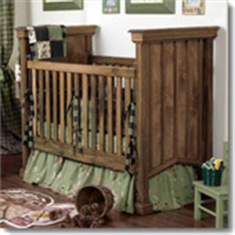 Style Cribs by Cottage Cribs Cottage Convertible Crib Iron Canopy Crib