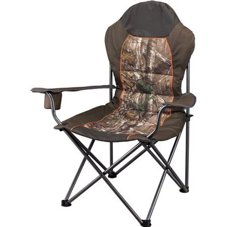 Pink Camo Chair - ozark trail outfitter deluxe chair camo pink