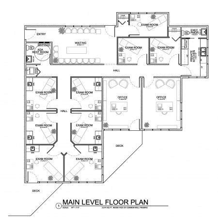 floor plan magazines floor plan for small medical 3323 215 3463 pixel interior