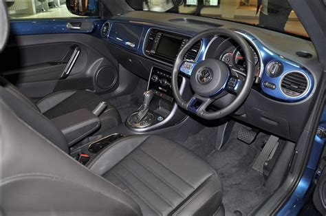 volkswagen beetle interior volkswagen beetle vento variants launched