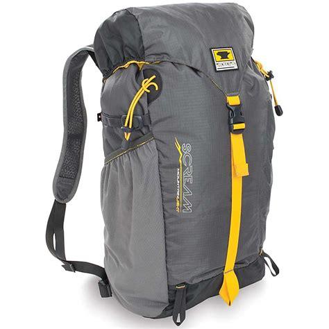 fvpd backpack taiga rumbai grey mountainsmith scream 25 pack moosejaw