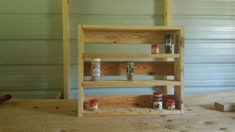 Creative Spice Rack Ideas by 17 Creative Spice Rack Designs That Your Kitchen Lacks