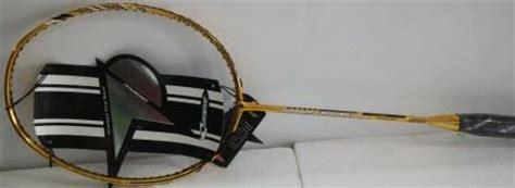 Raket Arrowpoint jual perlengkapan olahraga bulutangkis badminton