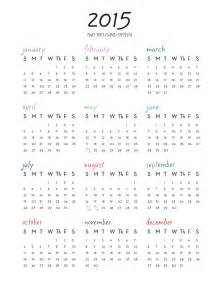 2015 one page calendar template printable calendars 2015 one page calendar template 2016