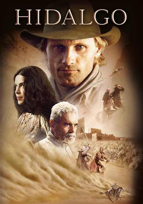 Hidalgo 2004 Film Hidalgo Movie Fanart Fanart Tv