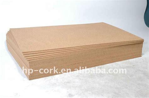 cork sheet cork underlay underlayment for laminated flooring view cork sheet huapu product