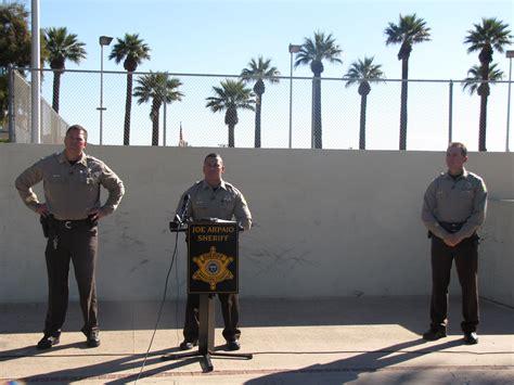 mandatory maricopa county sheriff s office community