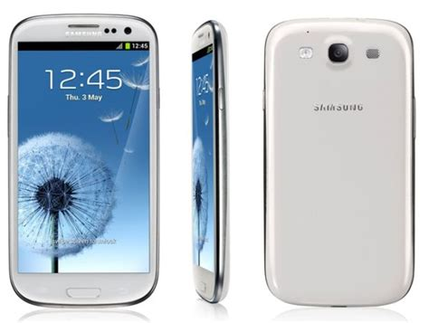 Samsung Galaxy S3 available for $100 on contract from