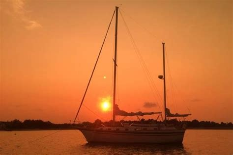 private boat rental key largo key largo boat rental sailo key largo fl ketch boat 1585