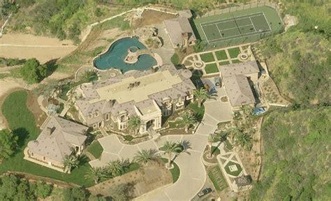 Mediterranean Homes Plans luxurious mediterranean estate in bradbury ca homes of