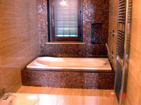 Mosaico In Bagno Foto by Bagni In Muratura Mosaico Eg86 187 Regardsdefemmes