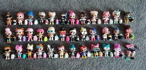 Pop Series lol confetti pop series 3 wave 1 2 individual dolls