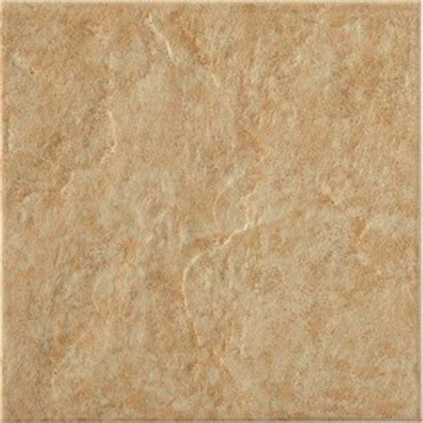 carmen brown glazed porcelain floor tile