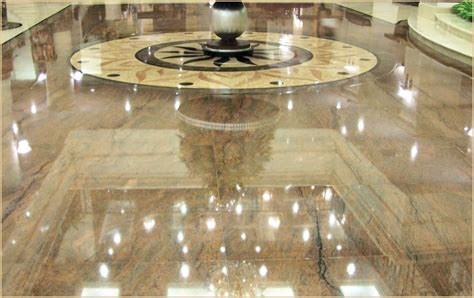 How To Clean Tile Countertops by How To Maintain Marble Tile Floors Thecarpets Co
