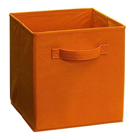 closetmaid cubeicals fabric drawers closetmaid 51533 cubeicals fabric drawer fiesta orange