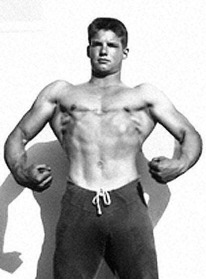 clark gregg estatura steve reeves at 15 built report
