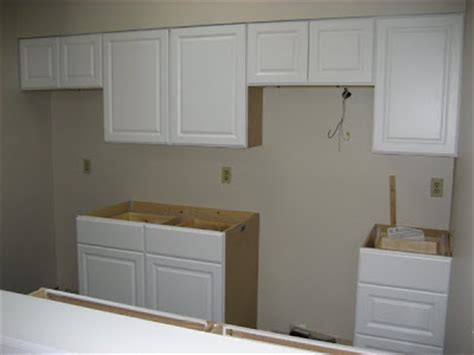 b w design new paint and cabinets