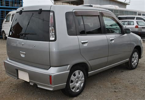 nissan cube 2000 used nissan cube hatchbacks 2000 model in silver used
