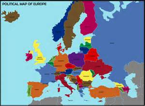 Europe Political Map by Europe Vector Map Free Free Vector Download 2 705 Free