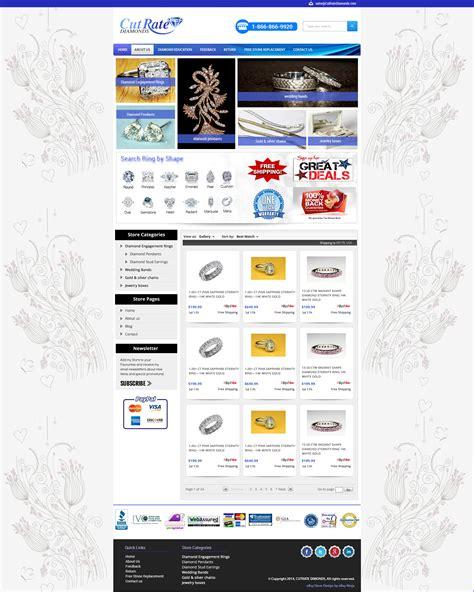 Home Designer Suite 2015 Ebay Custom Ebay Storefront Listing Template For Jewellery