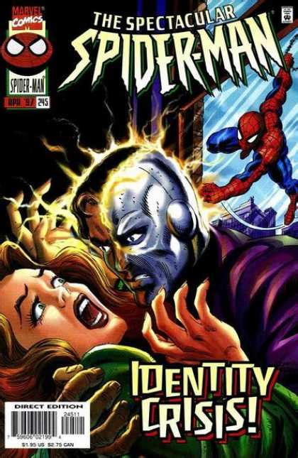 Spectacular Spider Vol 5 Sins Remembered Marvel Ebook E Book spectacular spider 1976 covers 200 249