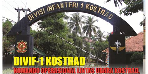 logo divisi infanteri kostrad prakasa vira gupti