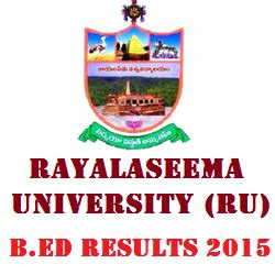 o u supplementary results 2015 rayalaseema ru b ed results 2015 ap ts