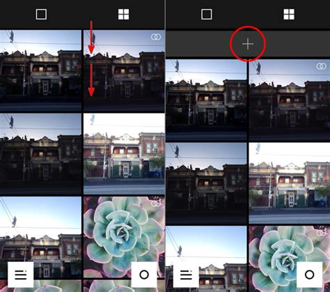tutorial edit vsco cam android how to edit photos pictures with vsco cam tutorial